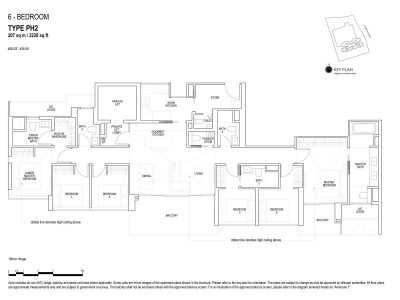sky-everton-floor-plan-6-bedroom-ph2-singapore